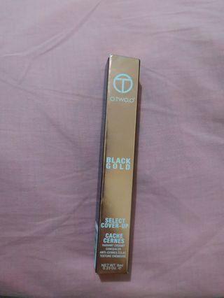 #mauvivo o two o concealer