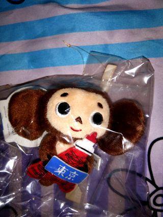Cheburashka from Tokyo Japan, limited edition