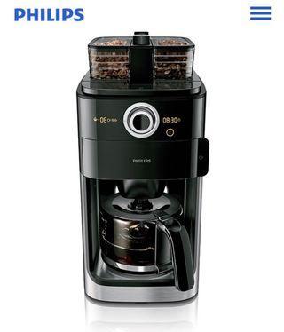 🚚 全新-PHILIPS  HD7761全自動美式研磨咖啡機