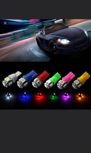 Led lights T10 cheapest here