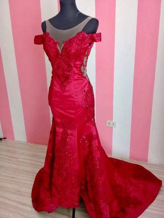 Long Gown (Made to order)