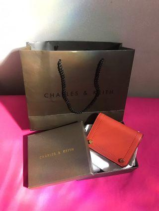 Dompet Charles & Keith✨