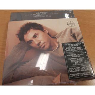黃凱芹25年(3CD+DVD)紀念專輯 - (2012精選, 全新未拆, 絕不容再錯過!)