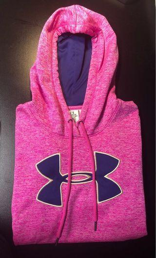 (65%off!) Under Armour Hoodie in Pink