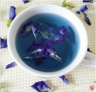🚚 Organic Butterfly Pea