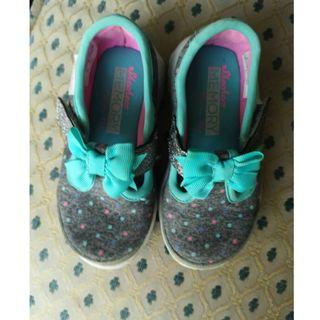 Skechers Go Walk - Toddlers Shoes