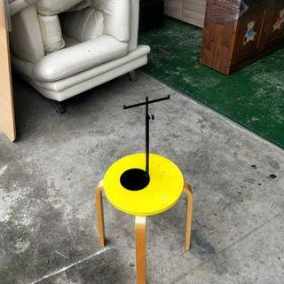 合運二手傢俱~可調式展示吊架(鐵)A02255