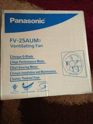 Exhaust Fan Panasonic