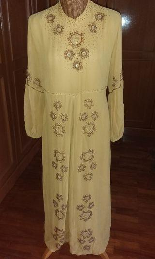 Gamis/Muslim Dress