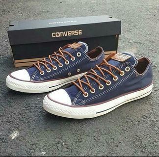 Sepatu Converse Peached low