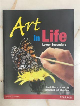 Art Life Textbook