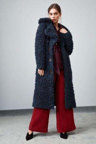 Keepsake Lionheart coat size 8