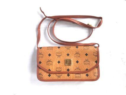 Authentic MCM Sling