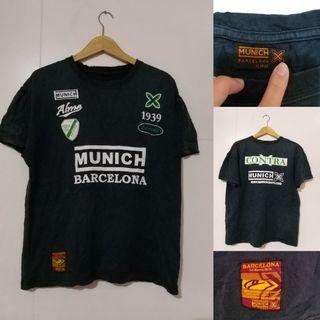 Preloved Man Original - Tshirt Munich