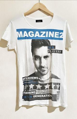 Zara magazine
