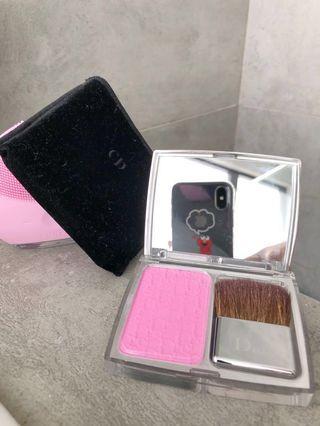 100% Authentic Dior skin Rosy Glow Blush