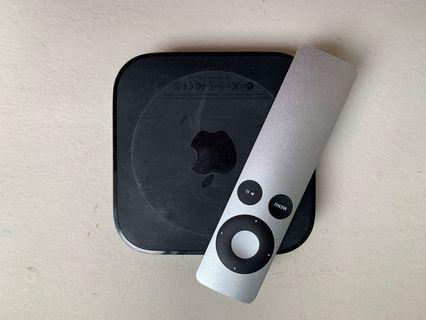 🚚 Apple TV