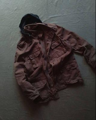 unbrand combat jacket