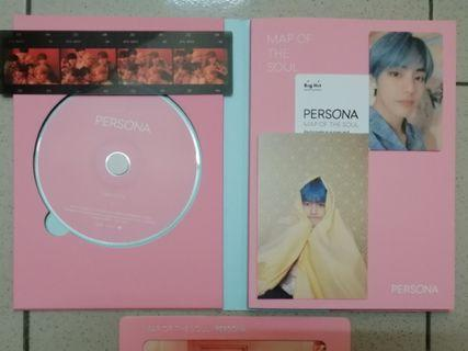❗1 UNIT LEFT ❗ BTS PERSONA VER 4