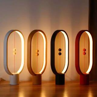 LightMe Creative Smart Balance Magnetic Sw LED  Deco 2019