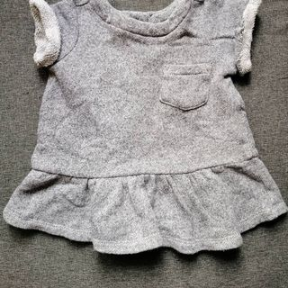 Girls' Clothing (0-24 Months) Intellective Baby Girl Grey Cardigan 0-3 Months Baby