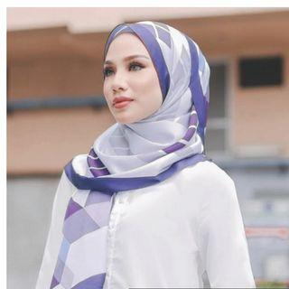 SH11 (To Let Go New) Ariani Shawl