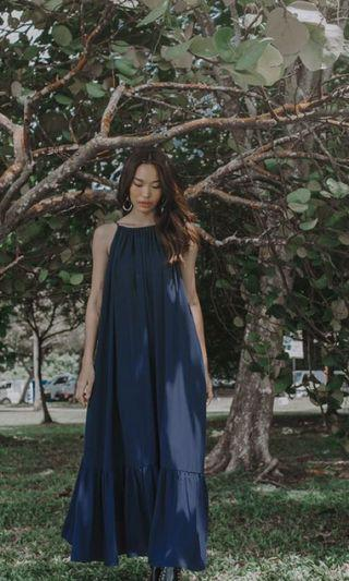 🚚 HIGH TIDE MAXI IN NAVY