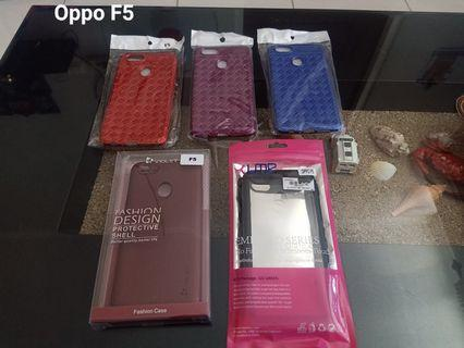 Sale @20k Case Oppo F5