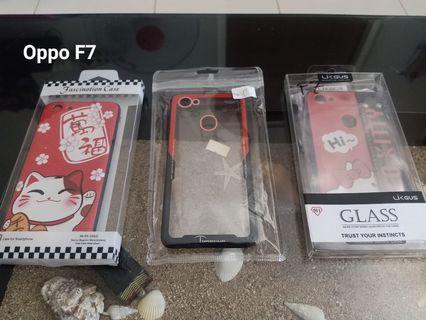 Sale @20k ! CASE Oppo F7