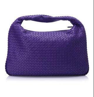 Bottega Veneta Intrecciato Nappa Hobo Bag