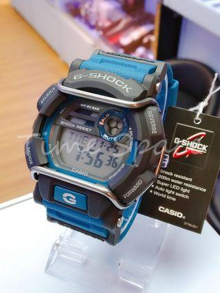 CASIO G-SHOCK GD-400-2
