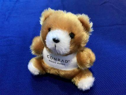 CONRAD Teddy Bear