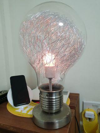 Retro Ligt Bulb Lamp