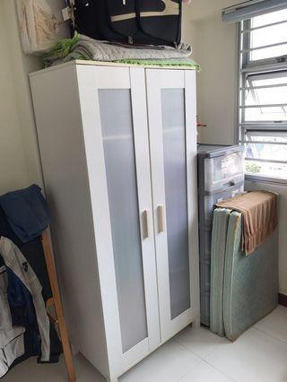 🚚 IKEA Aneboda Wardrobe