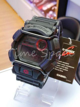 CASIO G-SHOCK GD-400-1