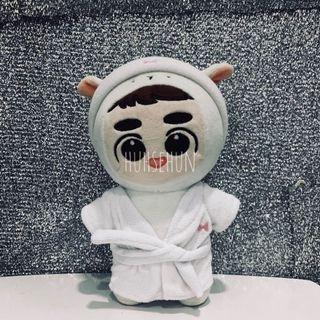 EXO D.O Dyolamb Doll (20cm)