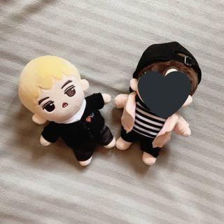 EXO Sehun Sedong Doll (20cm)