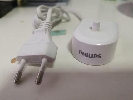 Philips airfloss charger