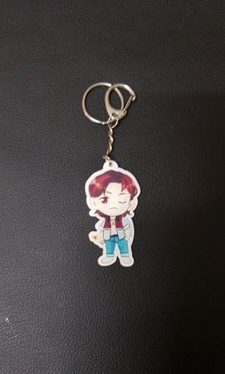 EXO Baekhyun Keychain