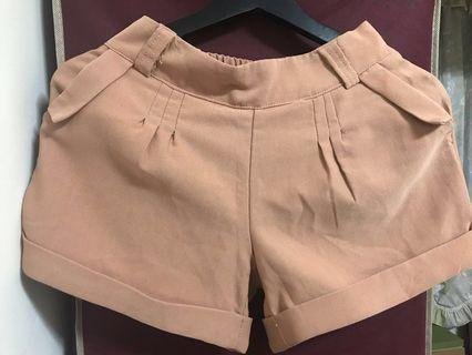 🚚 現貨 氣質西裝短褲 #九月女裝半價