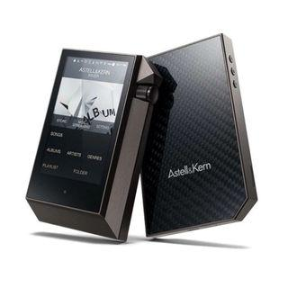 Authentic Astell & Kern AK240 Portable High-Resolution Audio Player