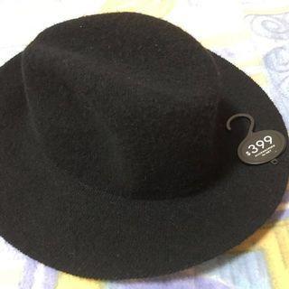 🚚 羊毛英倫帽👒