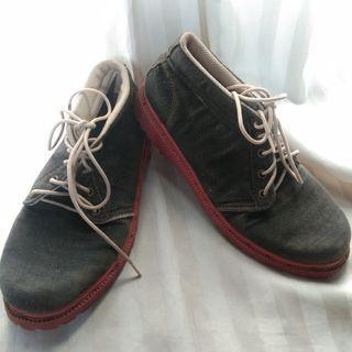 #mauvivo sepatu dockmart