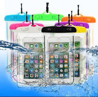 🚚 Waterproof Mobile Phone Case Bags