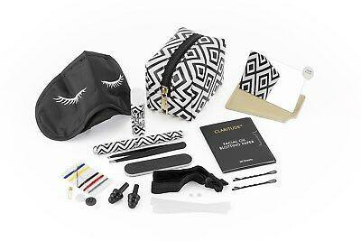 Claritude Travel Essentials Kit