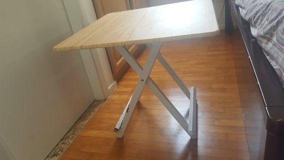 🚚 Table - Foldable