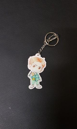 EXO Sehun Keychain