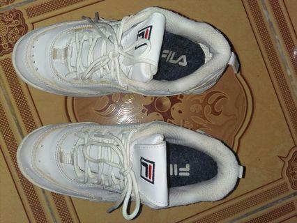 #Mauvivo Sepatu fila