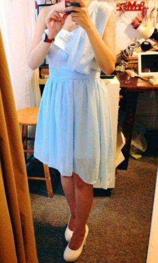 Dress 晚裝 姊妹裙