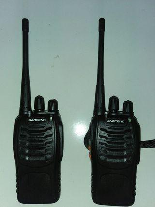 #Mauvivo HT Handy Talky 888s